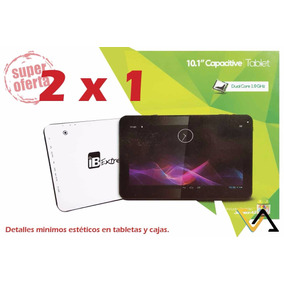 Tableta Ib Extreme Vulcan Ibt1000a