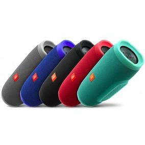 Jbl Charge 3 Caixa De Som Bluetooth