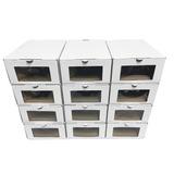 Caja Organizadora Zapatos - 12 Unidades (h/ T.46)