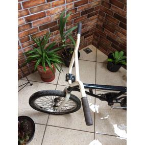 Bicicleta Quadro Freestyle