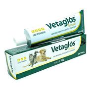 Vetaglós 50g Vetnil Pomada Cicatrizante Veterinária Cães Pet