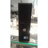 Torre Marcas Variadas Con Cpu Pentium D Ram 2 Gb Disco 80gb