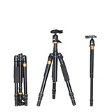 Tripode Monopie Profesional Viajero St111 Canon Nikon Sony