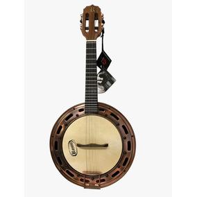 Banjo Rozini Show Rj17eln Elétrico