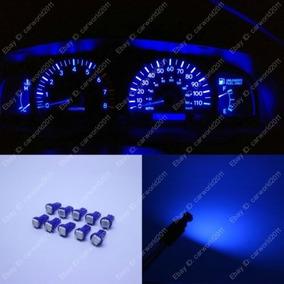 10 X T5 Azul 73 74 86 Instrumento Indicador Tablero