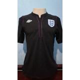 Camisa Inglaterra Umbro Goleiro 2012 Design By Peter Savile 43666e944ed48