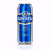 Cerveza Bavaria Holand Premium Lata 500 Ml