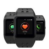 Reloj Ion Smartwatch Sw1605h Calorias Sueño Inteligente Gtia