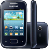 Samsung Galaxy Pocket Plus S5301 Android 4.0 - De Vitrine