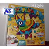 45% Off Último!! Gaming Pop Pop Piñata Hasbro ( Hstyle )
