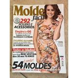 Revista Molde Fácil Amanda Richter 292 Roupas E Acessórios