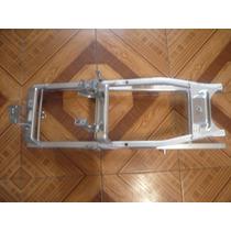 Colin De Aluminio O Subcuadro De Honda Cbr 900 Año 92 Al 96