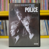Dvd The Police The Greatest Video Hits Nuevo Original