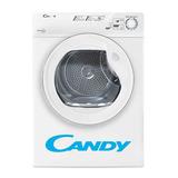 Secarropas Candy Gcv 581nc-12 8 Kg 7 Prog Secado Rapido 40