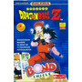 Figurinhas Do Album Dragon Ball Z Bond