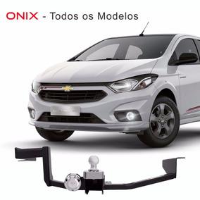 Engate Reboque Onix 2013 2014 2015 2016 2017 2018 Reforçado