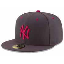 New Era Gorra Yankees Ny 5950 7 3/ Mothers Day On Field Nva