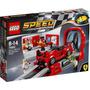 Lego Speed Champions 75882 Ferrari Fxx K Y Centro De Desarro