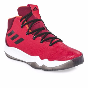 Zapatillas adidas Crazy Hustle Ox