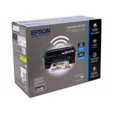 Impresora Multifuncional Epson Xp 231 Nueva En Caja Barata