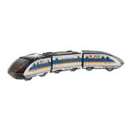 Tren Bala Impulsado Por Energía Solar 870-255 Radox