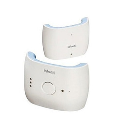 Baby Call Digital Infanti Luz Pager Alcance 330