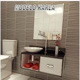 Muebles Para Baño Minimalista Modernos