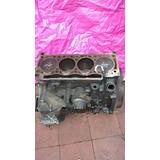 Block Renault 1.9 Diesel Enchavetado Con Carter