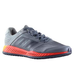 Zapatillas adidas De Training Zg Hombre Gris
