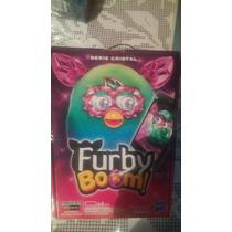 Furby Boom Cristal Arcoiris Oferta Envió Gratis