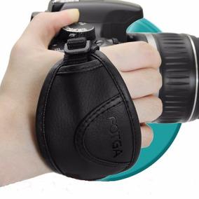 Correa De Mano Handgrip Para Cámara Canon Nikon Sony Etc.
