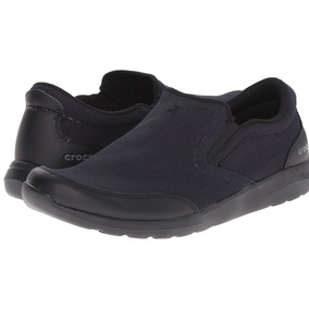 Crocs Hombre Modelo Kinsale Slip- On Loafer Talla 10 Us