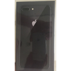 Iphone 8 Plus 256gb Cinza Espacial Space Gray 12x S/ Juros