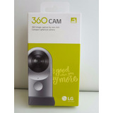 Lg Camara 360 Grados, Caja Original, Remate!!!!