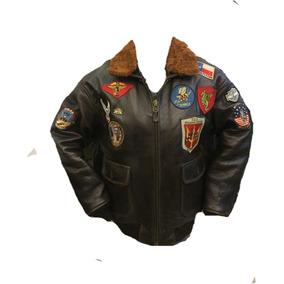810691055 Jaqueta Militar Top Gun - Jaqueta para Masculino, Usado no Mercado ...