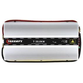 Módulo Amplificador Taramps T-30.0kw Alta Voltagem 30000 Rms
