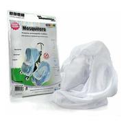Mosquitero C/ Elastico Baby Innovation Coche Huevito Cuna