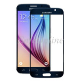 Para Samsung S3 S4 S5 S6 Frontal Touch Pantalla Vidrio Lente