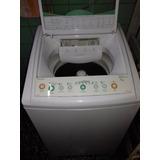 Lavarropas Eslabon De Lujo Automatico - Ewt07a - Como Nuevo