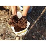 Terra Adubada Sacos De 22 Kg Para Jardins Pasteurizada