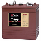 Bateria Trojan T-105