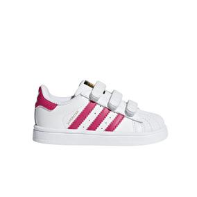 Adidas Superstar Talle 20 Zapatillas Urbanas Adidas Talle Talle Adidas 20 en 8d02a5
