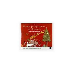 Cuentos Para Preparar Navidad.(lo Mas Regalados Envío Gratis