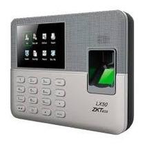 Zk Lx50 Control De Tiempo Y Asistencia Biometrico Huella