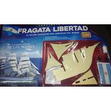 Costruye La Fragata Libertad.