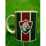 Caneca Fluminense Ame O Rio