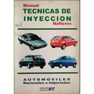 Oferta Especial 6 Libros De Tecnicas De Inyeccion - Rt Edic
