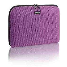Case P/ Notebook 10 - Roxo Bo080 Multilaser