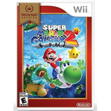 ..:: Super Mario Galaxy 2 ::.. Para Nintendo Wii Start Games