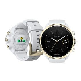 Relógio Suunto Spartan Sport Gold Wrist Hr + Gps